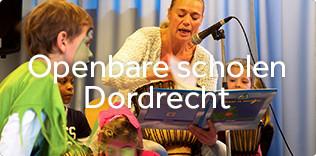 werk Openbare Scholen Dordrecht