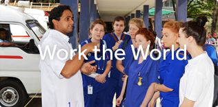 Work the world